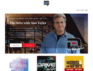 ernlive.com screenshot