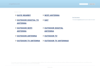 erogantena.com screenshot