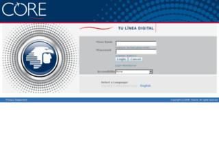 erpexternop.aeromexico.com.mx screenshot