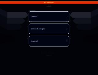 ertv.fr screenshot