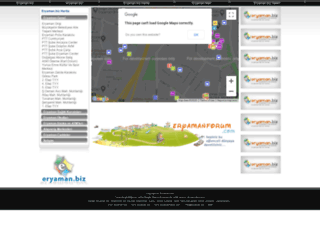 eryamanharita.com screenshot