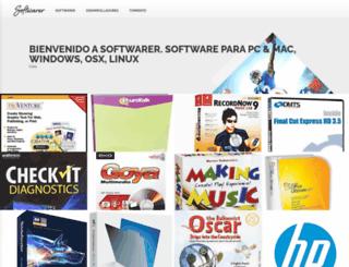 es.softwarer.us screenshot