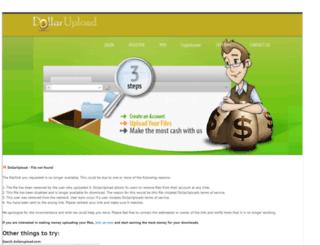 esavefile.com screenshot