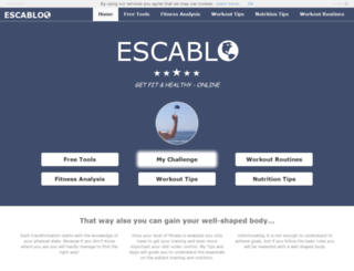 escablo.com screenshot