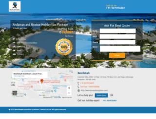 escapebangalore.com screenshot