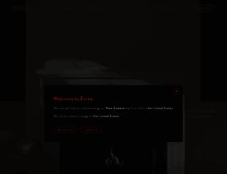 esceasales.com screenshot