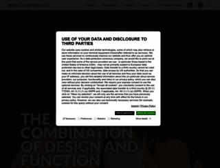 eschenbach-eyewear.com screenshot