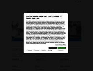 eschenbach-optik.com screenshot
