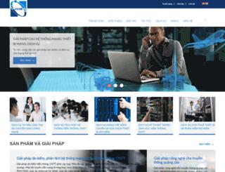 escom.com.vn screenshot