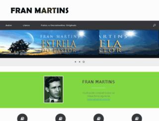 escritorfranmartins.com.br screenshot