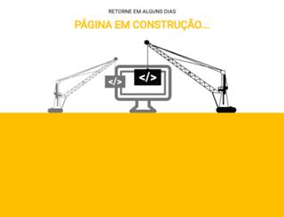 escritoriodaluz.com.br screenshot