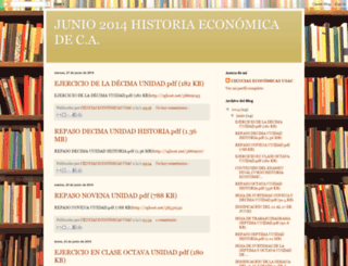 escuela2014heca.blogspot.com screenshot