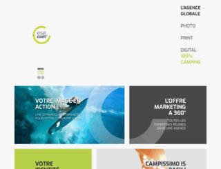 ese-communication.com screenshot