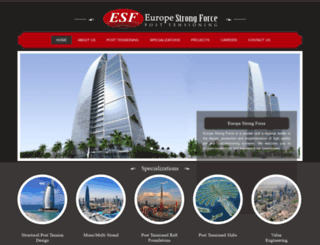 esfpt.com screenshot