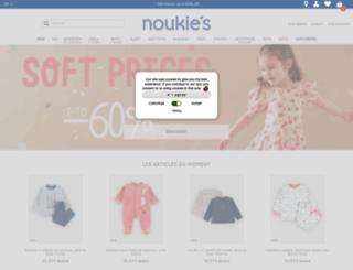 eshop.archimede.be screenshot