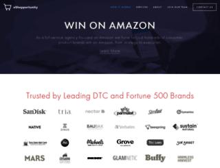 eshopportunity.com screenshot