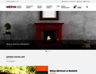 eskimosomine.com screenshot