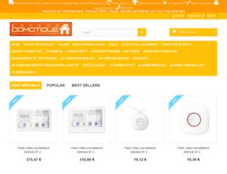 Espace Domotique access gafspfund. home | gafsp