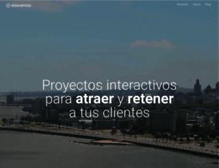 esquemas.com screenshot