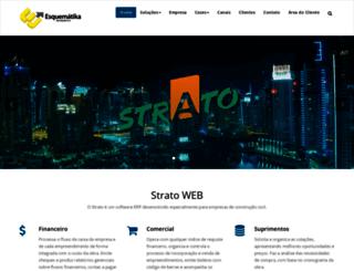 esquematika.com.br screenshot