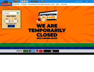 esselworld.in screenshot