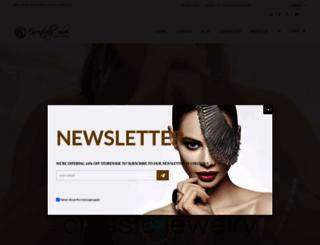 essentiallysilver.com screenshot