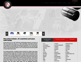 esteemauto.com screenshot