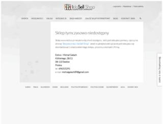 estivo.pl screenshot