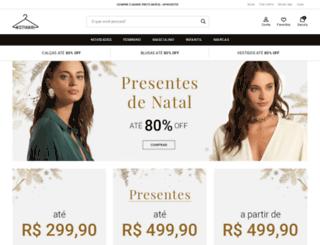 estoque.com.br screenshot