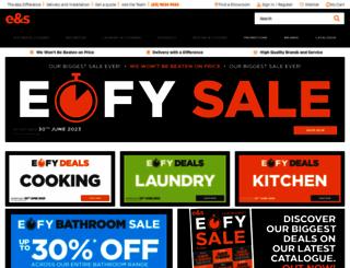 estrading.com.au screenshot