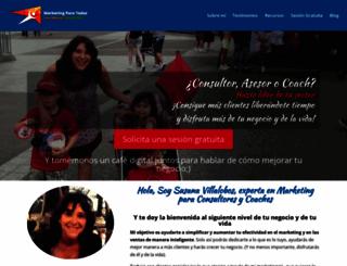 estrategias-marketing-online.com screenshot