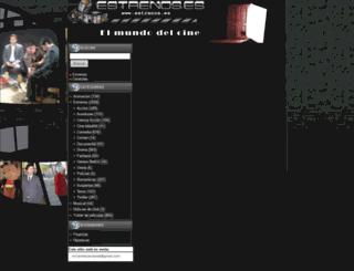 estrenos.es screenshot