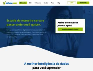 estudavest.com.br screenshot