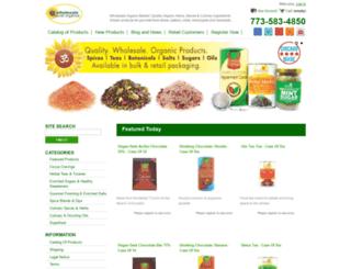 eswholesale.com screenshot