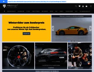 eta-beta.de screenshot