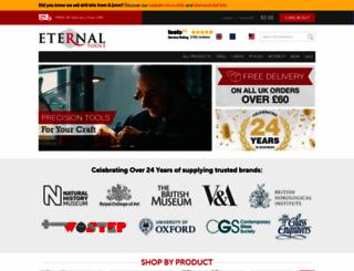 eternaltools.com screenshot