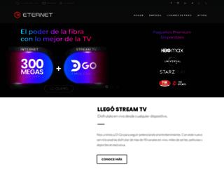eternet.cc screenshot