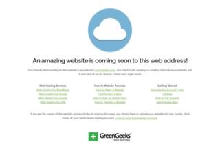 ethical.org.za screenshot