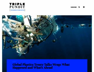 ethicalperformance.com screenshot