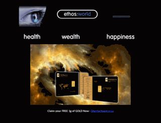ethosworld.com screenshot