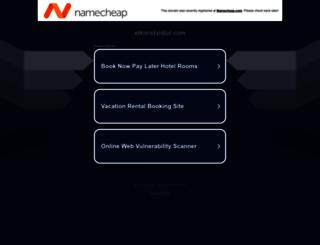 etkinistanbul.com screenshot