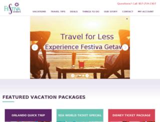 etourflorida.com screenshot
