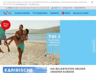 etrips.ch screenshot
