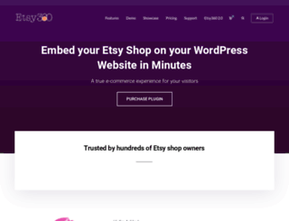 etsy360.com screenshot