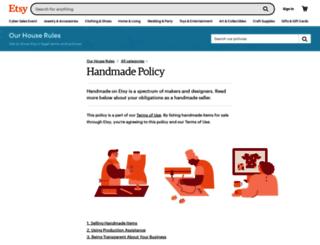 etsytownhall.com screenshot