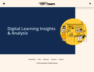 etutoring.learnearnown.com screenshot