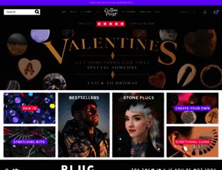 eu.customplugs.com screenshot
