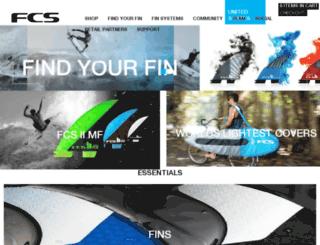 eu.surffcs.com screenshot