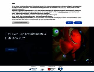 eudishow.eu screenshot