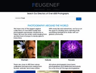 eugenef.com screenshot